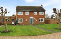 5 bed Detached house in King George Close...