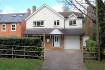 Detached home in Turnpike Lane, Ickleford...