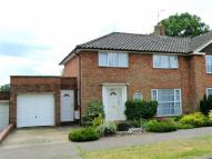 4 bed semi detached home in West Side