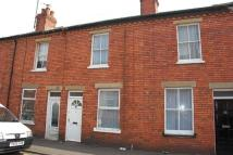 Terraced home to rent in Handley Street Sleaford
