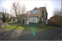 3 bedroom Detached house to rent in Grace Close, Sleaford