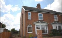 3 bedroom semi detached house to rent in Birthorpe Road...