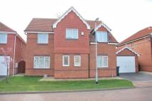 Peterborough Way Detached house to rent
