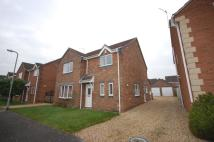 Hurn Close Detached house to rent
