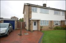 property to rent in Parkfield Road, Ruskington, Sleaford