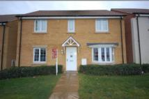 property to rent in College Road, Cranwell, Sleaford