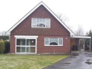 Bungalow in Priory Close, Ruskington...