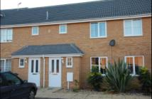 3 bedroom Terraced house in Wheat Grove, Sleaford