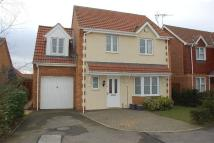 4 bed Detached house to rent in Larch Close Ruskington