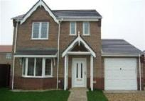 Detached home in Curtis Drive, Coningsby...