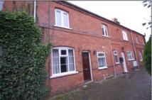 3 bedroom Terraced home to rent in Slea Cottages, Sleaford