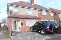 semi detached house to rent in Bell Farm Avenue...