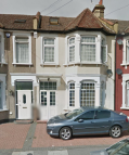 4 bed Terraced house to rent in MORTLAKE ROAD, Ilford...