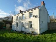 property for sale in Mynyddcerrig