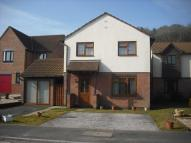 4 bed Detached home for sale in Lon Y Plas, Johnstown