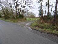 Land in Llawhaden, Narberth for sale