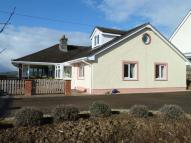 Detached property in North Road, Whitland