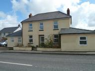 Detached property in Rhos, Llandysul
