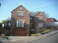 4 bedroom Detached house for sale in Castle Court, Kidwelly