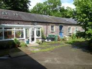 semi detached property for sale in Llangain