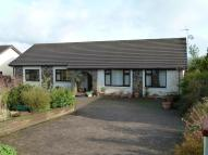 4 bed Bungalow in Rhydargaeau Carmarthen