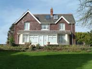 5 bedroom Detached house in Henfwlch Road, Carmarthen