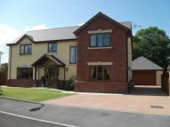 Nantyrynys Detached house for sale