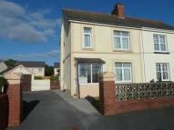 property for sale in Station Road, St. Clears, Carmarthen