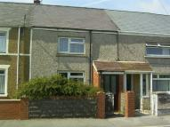 2 bed Terraced house for sale in Heol Llansaint, Llansaint