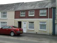 Flat in Priory Street, Carmarthen