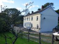 property for sale in Cwmbach, Whitland