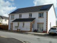 3 bedroom semi detached home in Cae Gwyrdd, St. Clears...