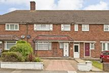 The Knole Terraced house for sale