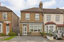 Dairsie Road End of Terrace property for sale