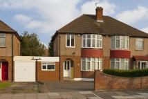 4 bed semi detached house for sale in Chapel Farm Road...