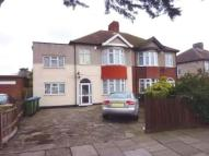 Lavidge Road semi detached property to rent