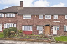 3 bed semi detached home in Kingsley Wood Drive...
