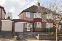 3 bedroom semi detached home in Chapel Farm Road, London
