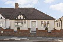 Semi-Detached Bungalow for sale in Blanmerle Road, London