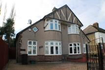semi detached house to rent in Marvels Lane, London