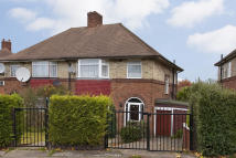semi detached property in Sibthorpe Road, London