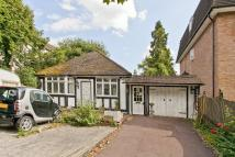 Detached Bungalow for sale in Chinbrook Road...
