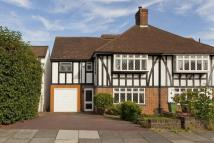 6 bedroom semi detached home for sale in Crown Woods Way, Eltham...