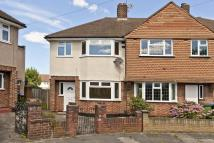 3 bed End of Terrace property in Sparrows Lane...