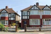 3 bedroom semi detached home in Jevington Way, Lee...