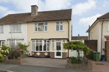 semi detached home in Wynford Way, Eltham...