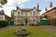 Detached property in Chinbrook Road, London
