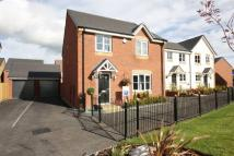 Detached property for sale in Bluebell Croft, Kidsgrove
