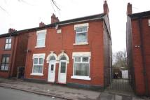 3 bedroom semi detached house in Second Avenue, Kidsgrove...