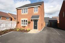 4 bedroom Detached house for sale in Bluebell Croft, Talke...